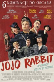 Jojo Rabbit Online Lektor PL FULL HD cały film cda