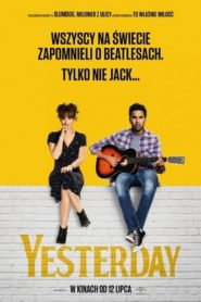 Yesterday Online Lektor PL FULL HD
