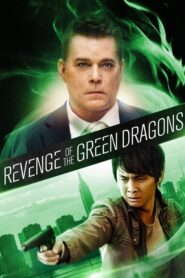Revenge of the Green Dragons Online Lektor PL FULL HD