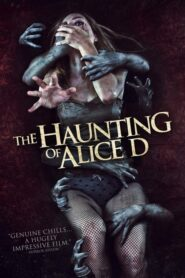 The Haunting of Alice D Online Lektor PL FULL HD