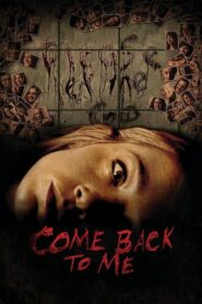 Come Back to Me Online Lektor PL FULL HD