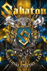 Sabaton: Swedish Empire Live Online Lektor PL FULL HD
