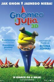 Gnomeo i Julia Online Lektor PL FULL HD