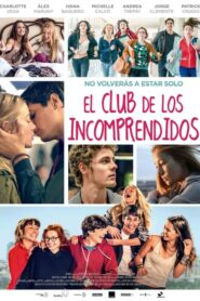 El Club de los Incomprendidos Online Lektor PL FULL HD