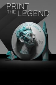 Print the Legend Online Lektor PL FULL HD