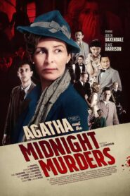 Agatha and the Midnight Murders Online Lektor PL FULL HD