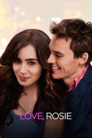 Love, Rosie Online Lektor PL FULL HD