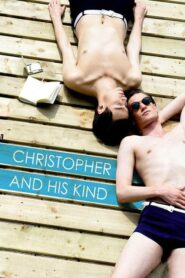 Christopher and His Kind Online Lektor PL FULL HD
