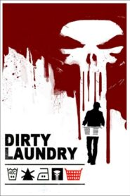 The Punisher: Dirty Laundry Online Lektor PL FULL HD