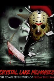 Crystal Lake Memories: The Complete History of Friday the 13th Online Lektor PL FULL HD