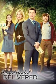Signed, Sealed, Delivered Online Lektor PL FULL HD