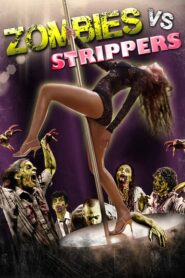 Zombies vs. Strippers Online Lektor PL FULL HD