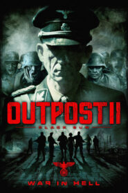 Outpost: Black Sun Online Lektor PL FULL HD