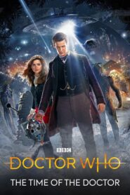 Doctor Who: The Time of the Doctor Online Lektor PL FULL HD