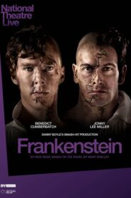 National Theatre Live: Frankenstein Online Lektor PL FULL HD
