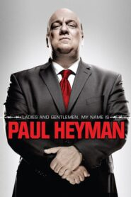 Ladies and Gentlemen, My Name Is Paul Heyman Online Lektor PL FULL HD
