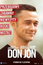 Don Jon Online Lektor PL FULL HD Cały film Cda