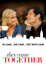 They Came Together Online Lektor PL FULL HD