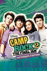Camp Rock 2: Wielki finał Online Lektor PL FULL HD