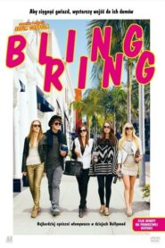 Bling Ring Online Lektor PL FULL HD