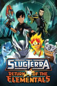 SlugTerra: Return of the Elementals Online Lektor PL FULL HD