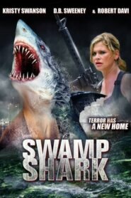 Swamp Shark Online Lektor PL FULL HD