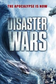 Disaster Wars: Earthquake vs. Tsunami Online Lektor PL FULL HD