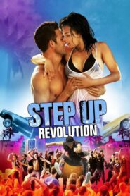 Step Up 4 – Taniec zmysłów: Revolution Online Lektor PL FULL HD