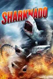 Sharknado Online Lektor PL FULL HD