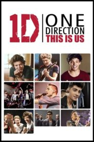 One Direction: This Is Us Online Lektor PL FULL HD