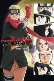 The Last: Naruto the Movie Online Lektor PL FULL HD