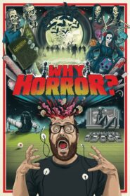 Why Horror? Online Lektor PL FULL HD