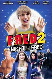 Fred 2: Night of the Living Fred Online Lektor PL FULL HD