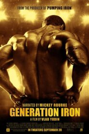 Generation Iron Online Lektor PL FULL HD