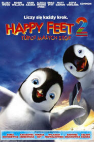 Happy Feet: Tupot małych stóp 2 Online Lektor PL FULL HD