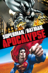 Superman/Batman: Apocalypse Online Lektor PL FULL HD