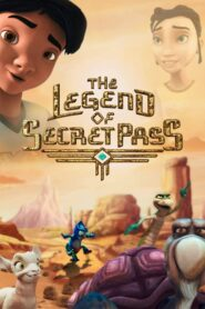 The Legend of Secret Pass Online Lektor PL FULL HD