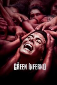The Green Inferno Online Lektor PL FULL HD