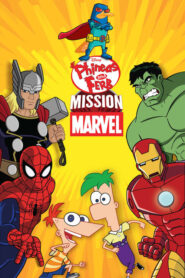 Phineas and Ferb: Mission Marvel Online Lektor PL FULL HD