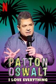 Patton Oswalt: I Love Everything Online Lektor PL FULL HD