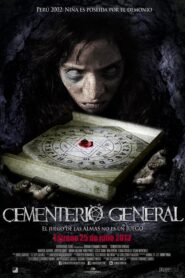 Cementerio General Online Lektor PL FULL HD
