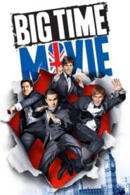Big Time Rush w akcji Online Lektor PL FULL HD