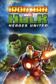 Iron Man & Hulk: Heroes United Online Lektor PL FULL HD