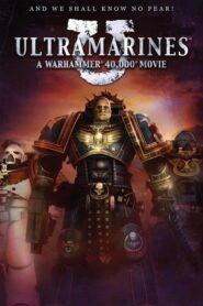 Ultramarines: A Warhammer 40,000 Movie Online Lektor PL FULL HD