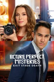 Picture Perfect Mysteries: Exit Stage Death Online Lektor PL FULL HD