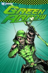 DC Showcase: Green Arrow Online Lektor PL FULL HD