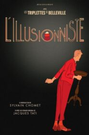 L'illusionniste Online Lektor PL FULL HD