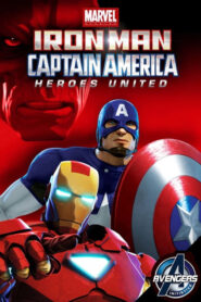 Iron Man & Captain America: Heroes United Online Lektor PL FULL HD