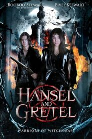 Hansel & Gretel: Warriors of Witchcraft Online Lektor PL FULL HD