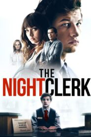 The Night Clerk Online Lektor PL FULL HD